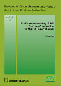 Bio-Economic Modeling of Soil Resource Conservation in Mid Hill Region of Nepal