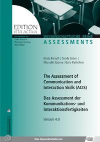 The Assessment of Communication and Interaction Skills (ACIS)