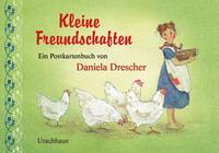 Postkartenbuch 'Kleine Freundschaften'