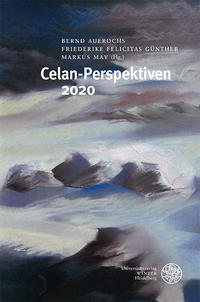 Celan-Perspektiven 2020