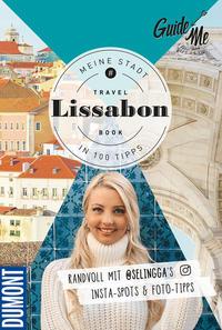 GuideMe Reiseführer Lissabon
