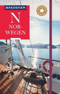 Baedeker Norwegen