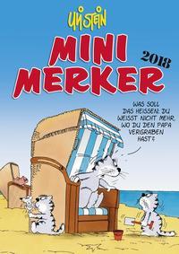 Mini-Merker 2018