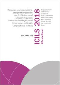 ICILS 2018 Deutschland