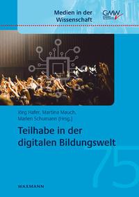 Teilhabe in der digitalen Bildungswelt