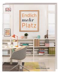 Cover: Sabine Krämer-Uhl Endlich mehr Platz