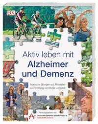 Cover: Helen Lambert Aktiv leben mit Alzheimer und Demenz