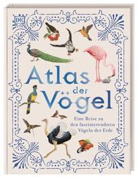 Atlas der Vögel