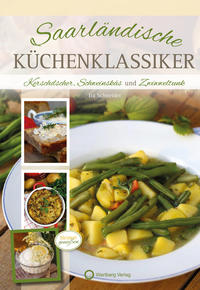 Saarländische Küchenklassiker