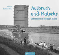 Oberhausen in den 60er-Jahren