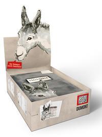 Eselsohren Box