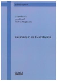 Einführung in die Elektrotechnik