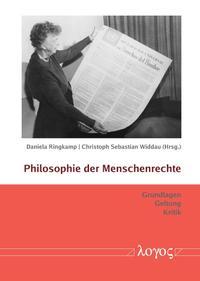 Philosophie der Menschenrechte
