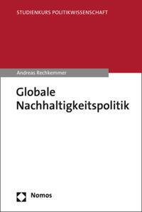 Globale Nachhaltigkeitspolitk