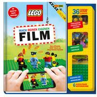 LEGO Mach deinen eigenen Film: Das offizielle LEGO Buch zur Stop-Motion-Technik
