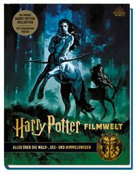 Harry Potter Filmwelt 1