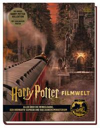 Harry Potter Filmwelt 2