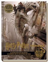 Harry Potter Filmwelt 3