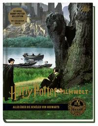 Harry Potter Filmwelt 4