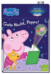 Peppa Pig: Gute Nacht, Peppa!