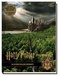 Harry Potter Filmwelt 6
