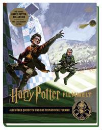 Harry Potter Filmwelt 7