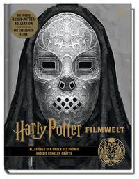 Harry Potter Filmwelt 8