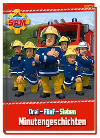 Feuerwehrmann Sam: Drei - Fünf - Sieben Minutengeschichten