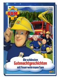 Die schönsten Gutenachtgeschichten mit Feuerwehrmann Sam