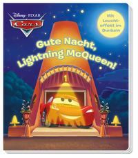 Disney PIXAR Cars: Gute Nacht, Lightning McQueen!