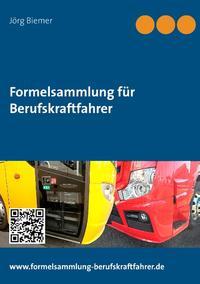 Formelsammlung für Berufskraftfahrer