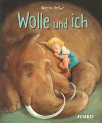 Wolle und ich