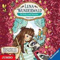 Luna Wunderwald - Ein Dachs dreht Däumchen