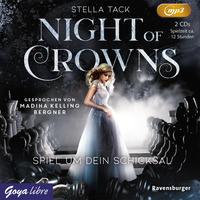 Night of Crowns - Spiel um dein Schicksal