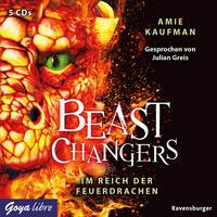 Beast Changers - Im Reich der Feuerdrachen