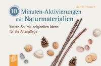 10-Minuten-Aktivierungen mit Naturmaterialien