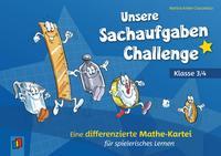 Unsere Sachaufgaben-Challenge