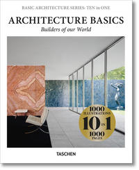 Basic Architecture Series: TEN in ONE. Architecture Basics