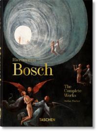 Hieronymus Bosch. Das vollständige Werk. 40th Ed.