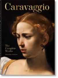 Caravaggio. Das vollständige Werk. 40th Ed.