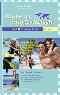 Die besten Single-Reisen 1