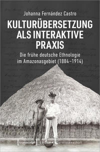 Kulturübersetzung als interaktive Praxis