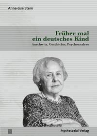Früher mal ein deutsches Kind