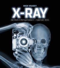X-Ray - Die Welt in Röntgenbildern, Kalender 2021