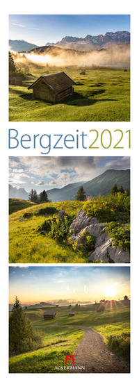 Bergzeit 2021