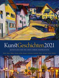 KunstGeschichten 2021