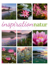 Inspiration Natur 2021