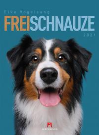 Frei Schnauze 2021