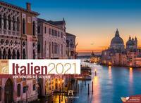 Italien 2021