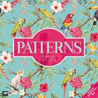 Patterns Kalender 2021